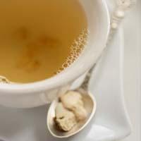 Имбирь чай для похудения