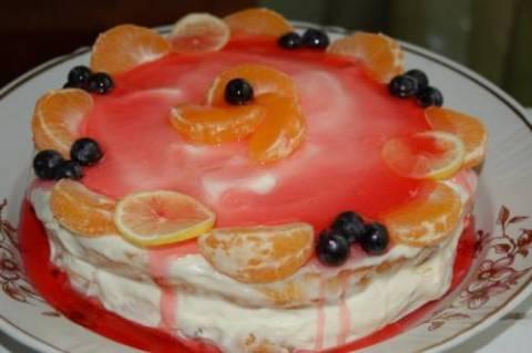 торт правильное питание заказать
