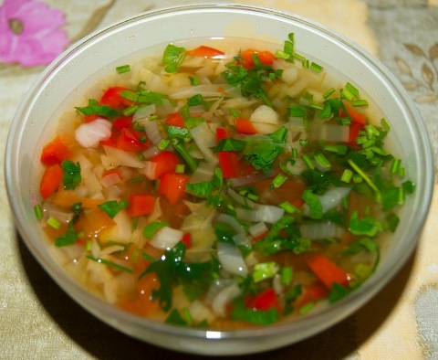 Диета на сельдереевом супе отзывы