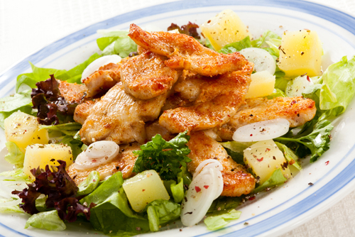 salat_s_indejkoj