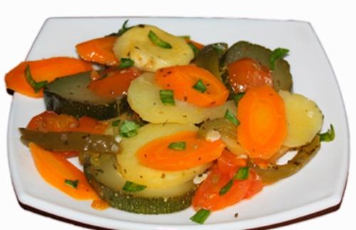Вкусные блюда на пару рецепты с фото