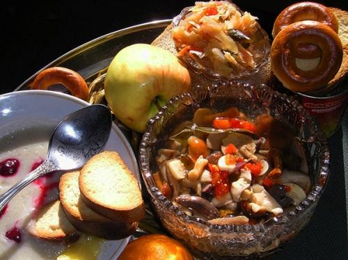 горячие блюда правильное питание