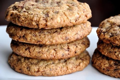 Рецепт печенья с фото в домашних условиях