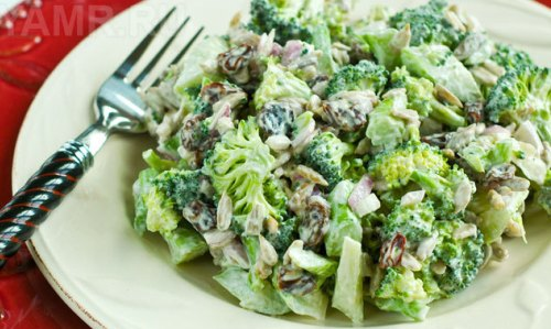 брокколи правильное питание