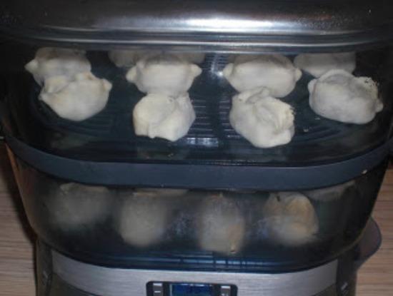 поэтому, сколько времени готовятся манты в сковороде наступлением холодов