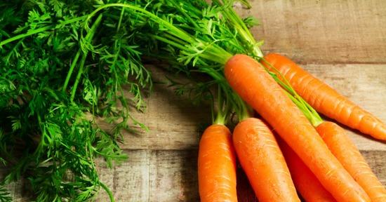 можно ли морковь на диете